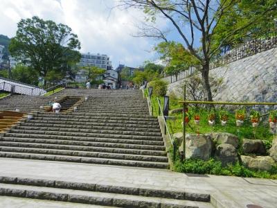 伊香保石段街1