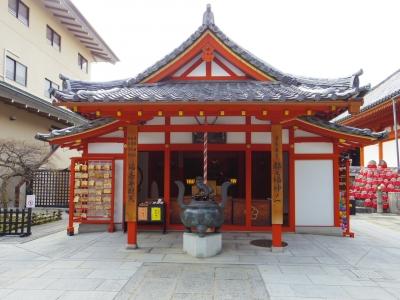 六波羅蜜寺1