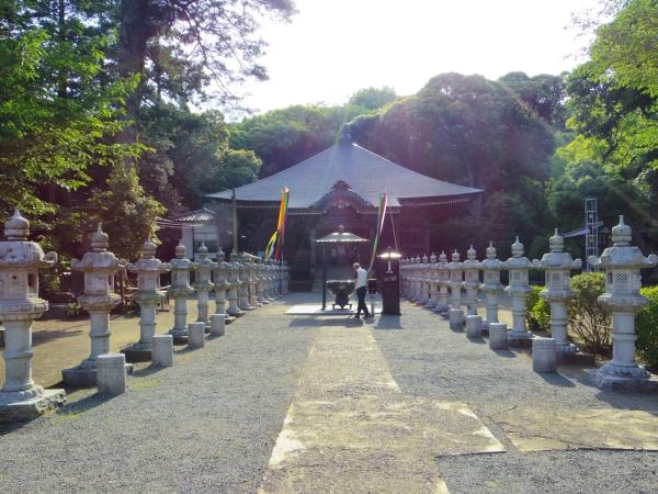長谷寺(飯山観音)9