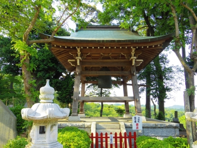 長谷寺(飯山観音)7