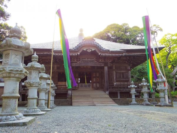 長谷寺(飯山観音)10