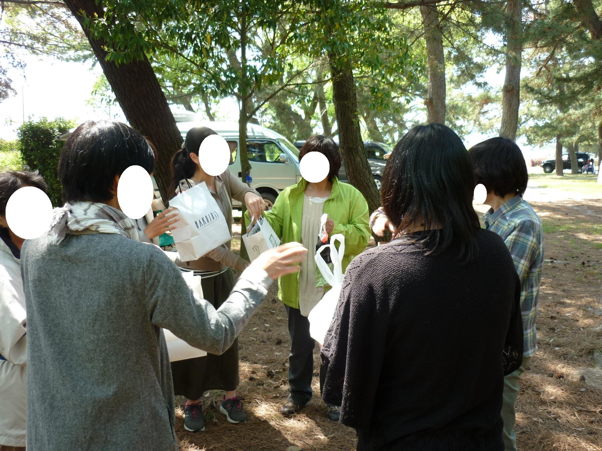琵琶湖④-12