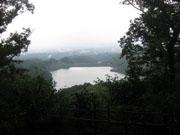 007城山湖