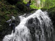 006 2番目の滝