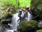 012小滝を越える