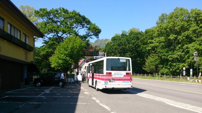 0853バス