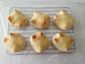 塩バターパン 手順4