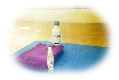 ヨガマットスプレーus003_yoga