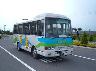 かりんちゃんバス2
