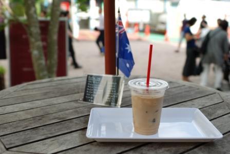 2014年夏RioPies Cafe