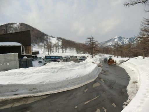 高峰高原ビジターセンター