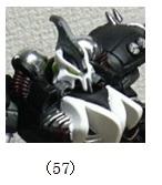 フィギュアリスト SPAWN 16