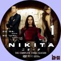 NIKITA/ニキータ <ファイナル・シーズン> 01