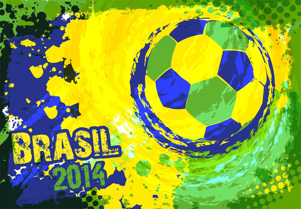 ワールドカップ ブラジル大会