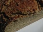 barnyard millet bread