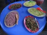 lunch in Baucau