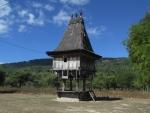 village shaman's house (model)