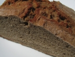 water chestnut bread