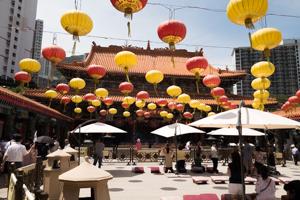 2014年06月香港旅行