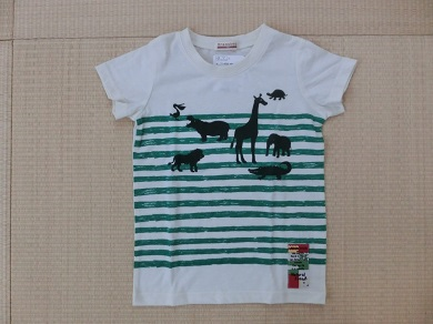 BRANSHES Tシャツ