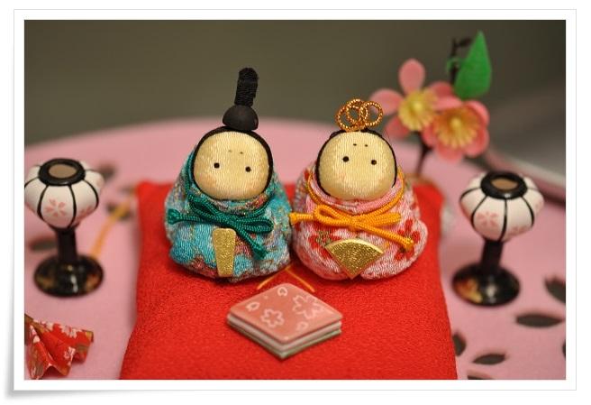 2014年ひな祭り (2)