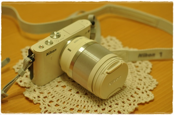 ニコン・ミラーレース一眼レフカメラ (2)