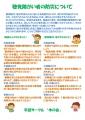 聴覚障がい者の防災について(ポスター)04