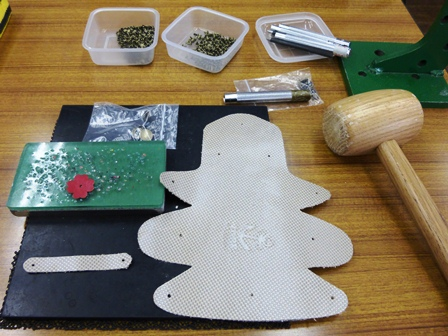 craft parts