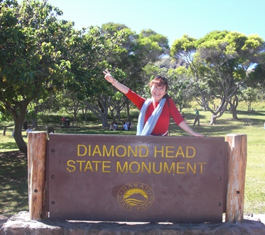 diamond head start
