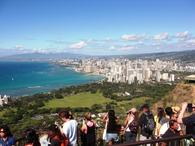 diamond head location