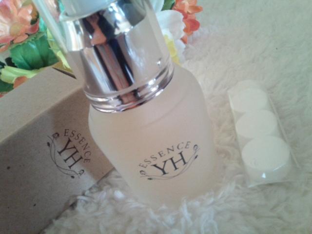 YH化粧品 エッセンス1