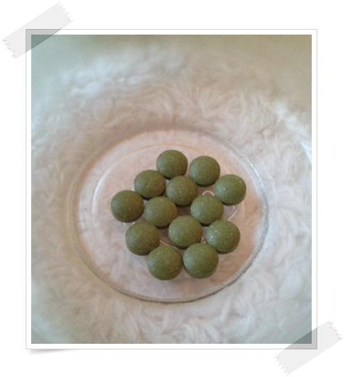 桑粒習慣プレミア 粒