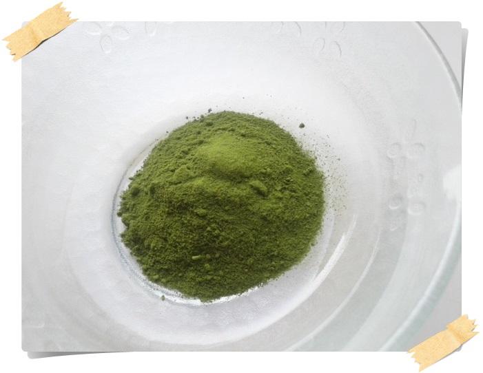 ユーグレナ 粉
