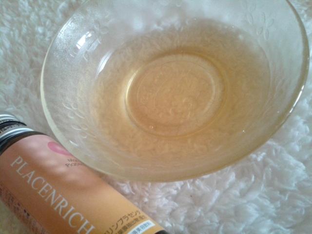プラセンリッチ 液