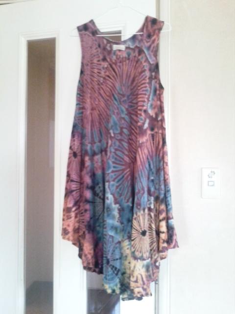 5月24日に買った洋服
