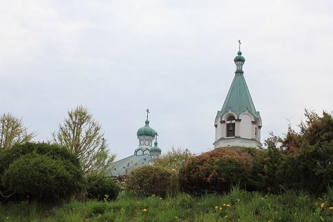 ハリスト正教会