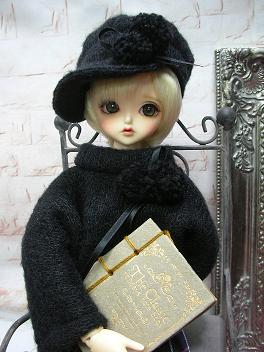 ドルミスmsd黒オソロ 5