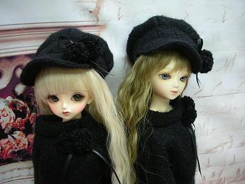 ドルミスmsd黒オソロ 9