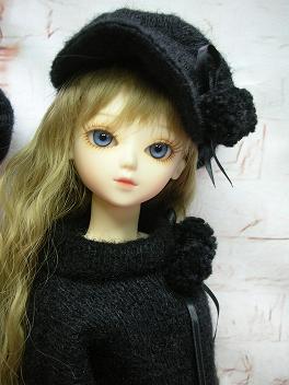 ドルミスmsd黒オソロ 10
