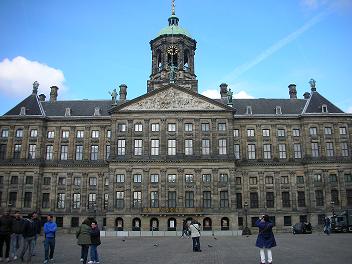 アムステルダム 1