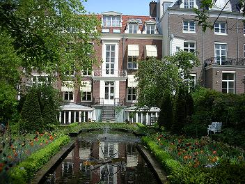 アムステルダム 6