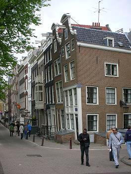 アムステルダム 7