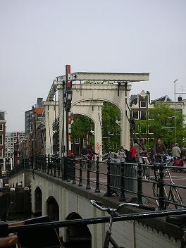 アムステルダム 10