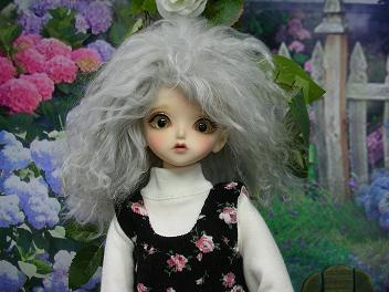 LadyBee モヘア 4