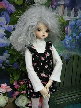 LadyBee モヘア 5