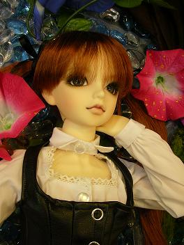 桜お迎え 19