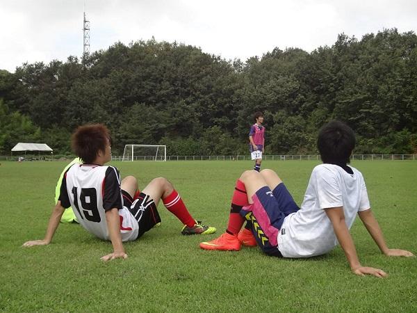 Summer合宿2014@香川~3日目~