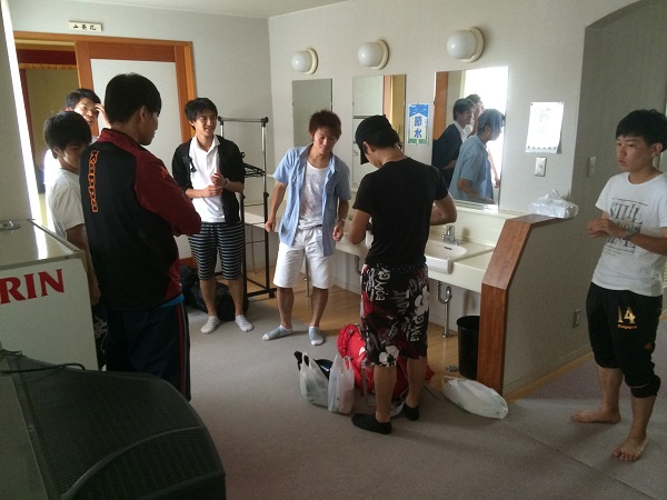 Summer合宿2014@香川~1日目~12