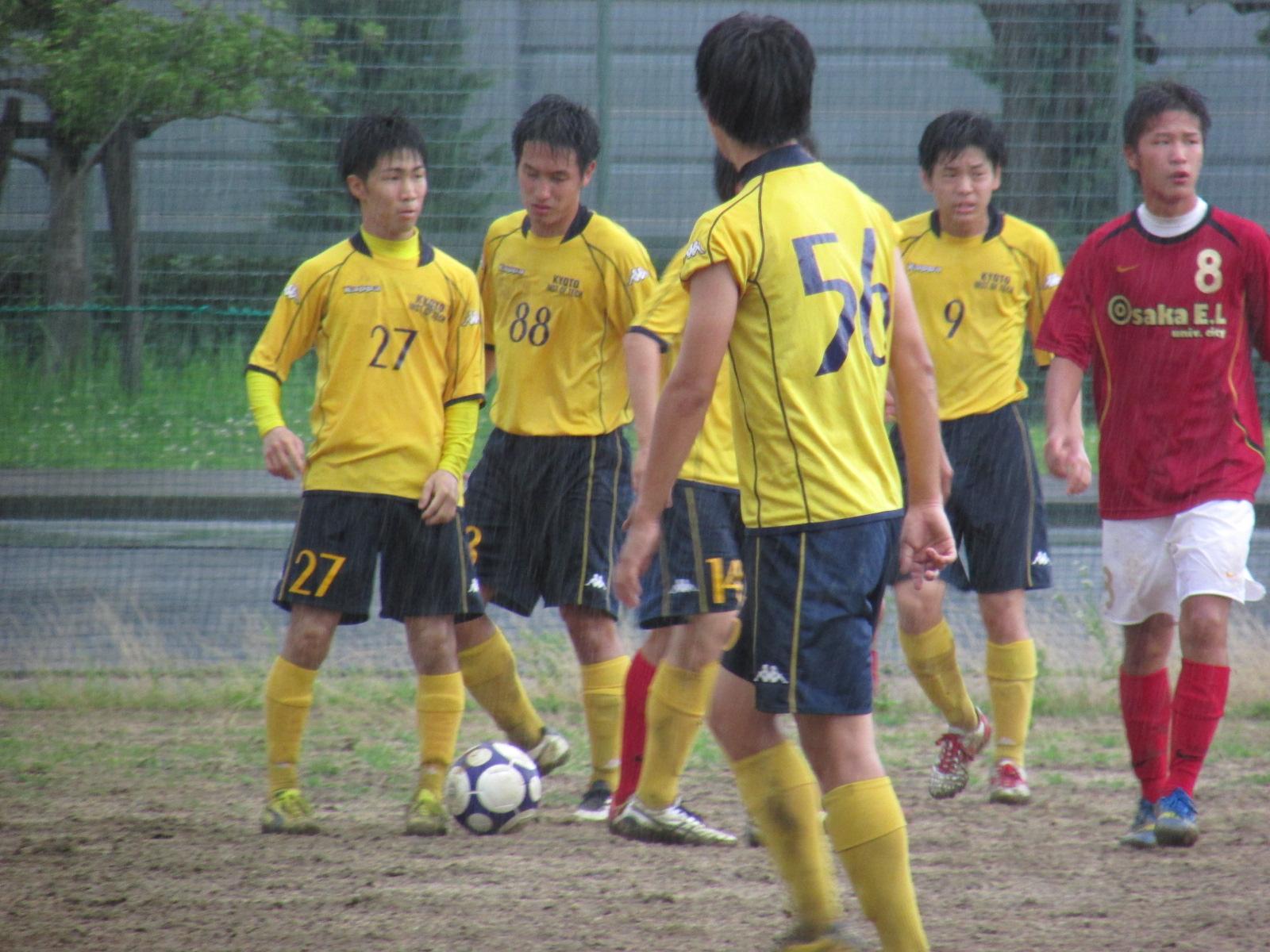 VS大阪経済法科大学-5