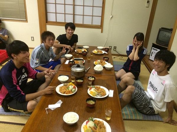 Summer合宿2014@香川~1日目~10